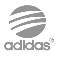 adidas ball logo vector