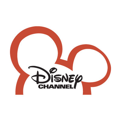 Disney Channel logo vector