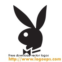 playboy-vector-logo
