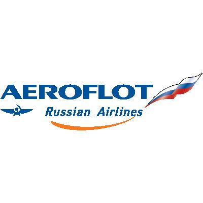 Aeroflot logo vector