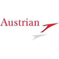 Austrian Airlines logo vector