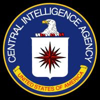 CIA vector logo