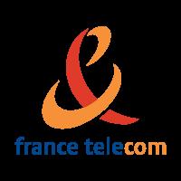 France Telecom logo vector