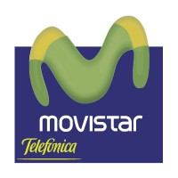 Movistar logo vector, logo Movistar in .EPS, .AI format