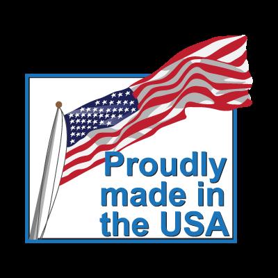Made In The Usa Vector Freevectorlogo