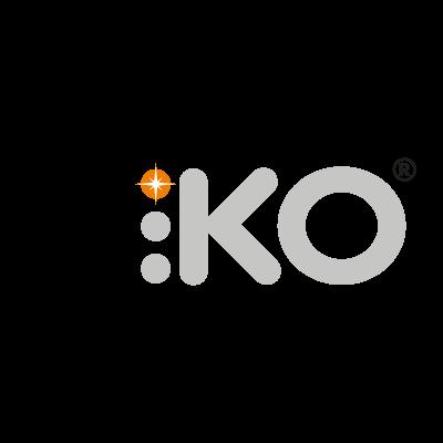 Viko vector logo