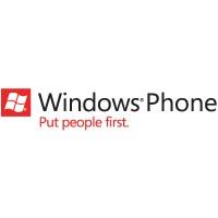 Windows Phone logo vector in .EPS format