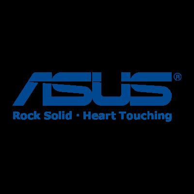 ASUS logo vector