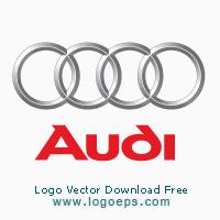 audi-logo-vector