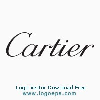 Cartier logo, logo of Cartier, download Cartier logo, Cartier, vector logo