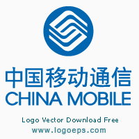 China Mobile logo, logo of China Mobile, download China Mobile logo, China Mobile, vector logo