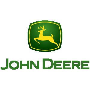 John Deere logo vector