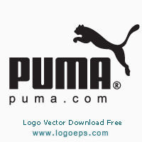 Puma logo, logo of Puma, download Puma logo, Puma, vector logo