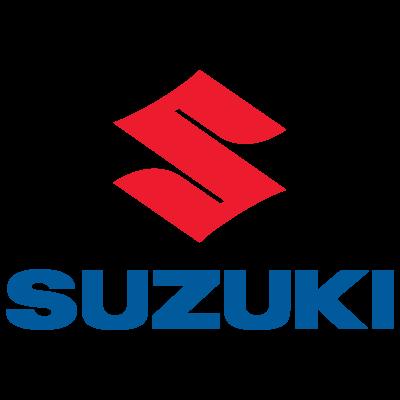 Suzuki logo vector, Suzuki motor logo vector