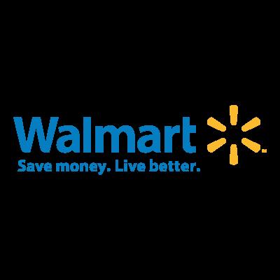 walmart logo vector (.eps, .ai, .cdr, .pdf, .svg) free download
