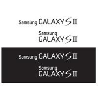 Samsung Galaxy S II logo