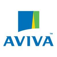 Aviva logo vector, logo of Aviva