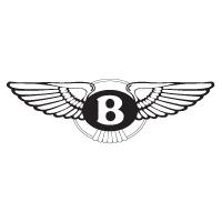Bentley Motors logo vector, logo of Bentley Motors