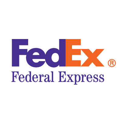 fedex logo vector eps ai cdr pdf svg free download rh freevectorlogo net fedex express logo vector fedex logo vector download