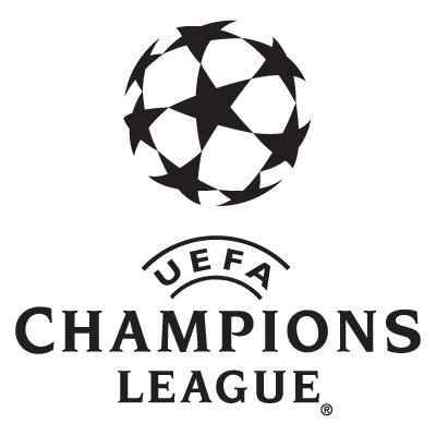UEFA Champions League logo vector