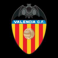 Valencia vector logo - Valencia logo vector free download