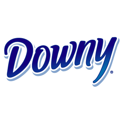 downy logo vector freevectorlogonet