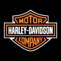 Harley-Davidson logo vector