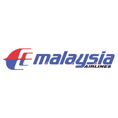 Malaysia Airlines logo vector in .EPS format