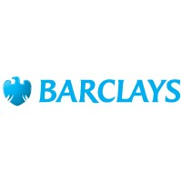 Barclays bank logo vector