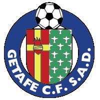 Getafe logo vector