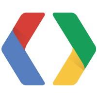 Google Developers logo vector