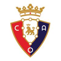 Osasuna logo vector