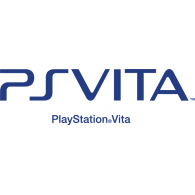 PlayStation Vita logo vector