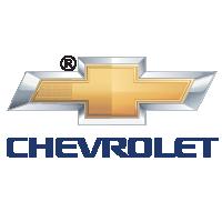 Chevrolet 2012 logo
