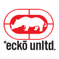 Ecko Unltd logo vector