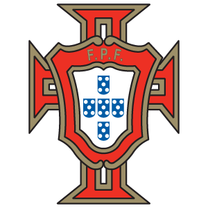 Portugal International Football Team Logo Transparent Background