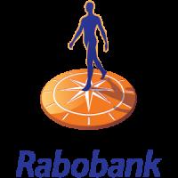 Rabobank logo vector