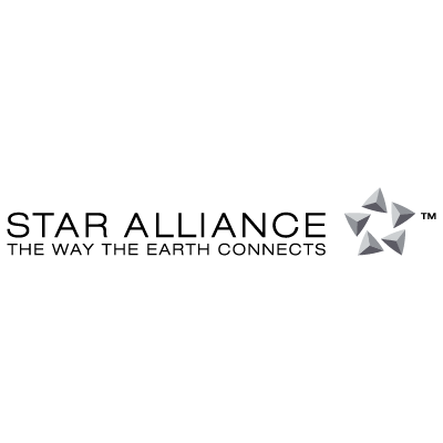 Star Alliance logo vector