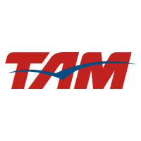 TAM Airlines logo vector