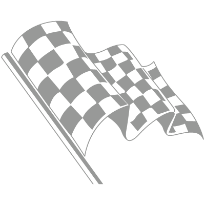 Car Cosmetic flag