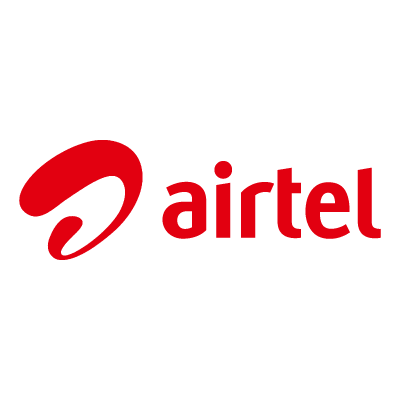 Beyonic has client libraries for multiple languages, airtel logo.