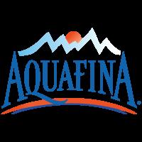 Aquafina logo vector