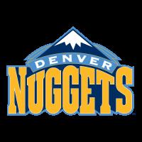 Denver Nuggets logo vector