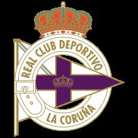 RC Deportivo La Coruña logo vector