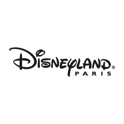 Disneyland Paris vector logo
