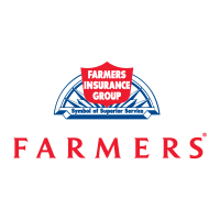Farmers Insurance logo vector