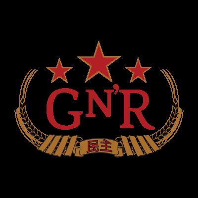 Guns Logo Vector Guns n Roses Vector Logo