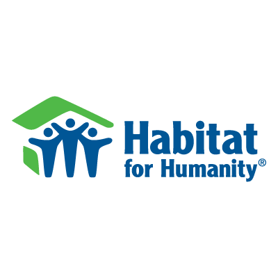habitat for humanity logo vector (.eps, .ai, .cdr, .pdf, .svg