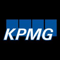 KPMG logo vector