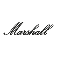 Marshall vector logo